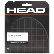 Corda Head Lynx Chumbo 1.25mm
