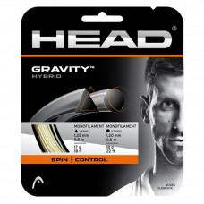 Corda Head Gravity Hybrid