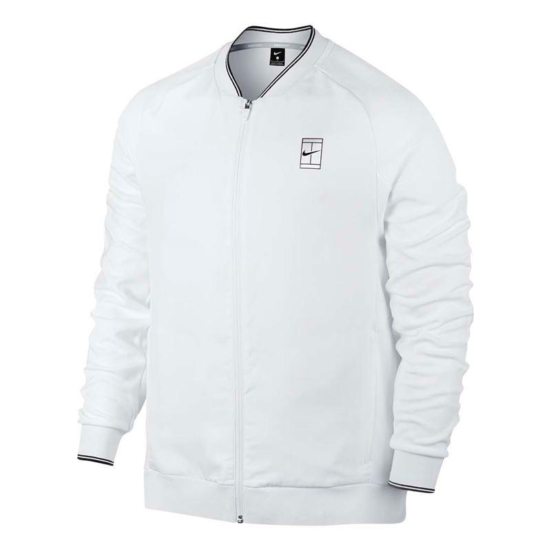 Jaqueta Nike Tennis Court Baseline - Bca - Planeta Tenis 96ffd5b8d29fb