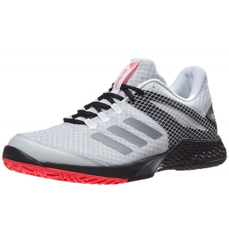 Tenis Adidas Adizero Club 2 - Bco. Tenis ... 125a7f92ae99a