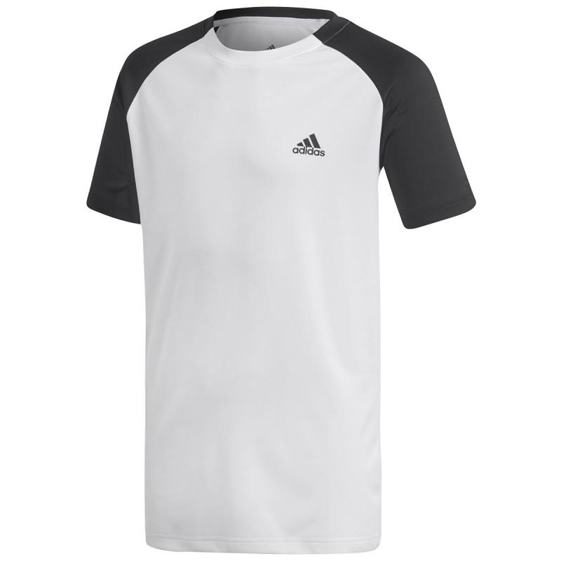 3f868113ae7 Camiseta Adidas Club - Boys - Planeta Tenis
