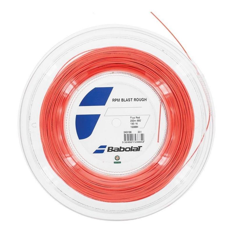 Corda Babolat RPM Blast 1.25mm - 12.2m