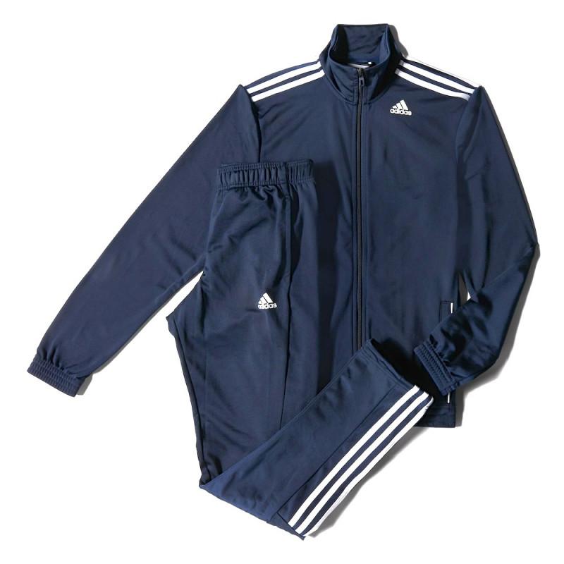 5eca5c62bf Agasalho Adidas TS Entry - Masc - Azul - Planeta Tenis