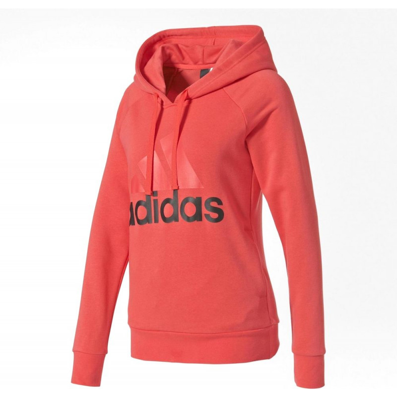 Moletom Adidas Capuz - Rosa - Planeta Tenis d0f472620c6cb1  Moleton Amarelo  ... c65ab6e056a7a