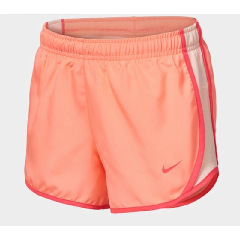 Short Nike Infantil Girls Planeta Tenis