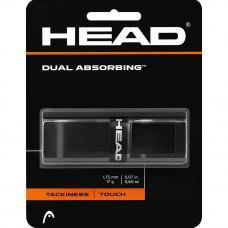 Cushion Head Dual Absorbing
