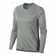 Camiseta Nike Miler ML Feminina