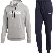 Agasalho Adidas Moleton Masc