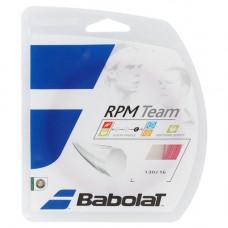 Corda Babolat RPM Team