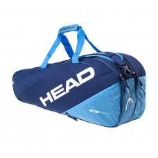 Bag Head Elite 6R Combi