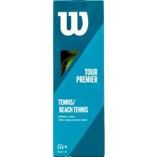 1Bola Wilson Tour Premier Tennis/Beach Tennis