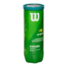 Bola Wilson Us Open Green