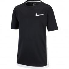 Camiseta Nike Infantil Dry SS Trophy