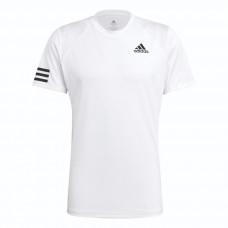 Camiseta Adidas Club 3 Listras