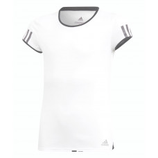Camiseta Adidas Club - Girl's
