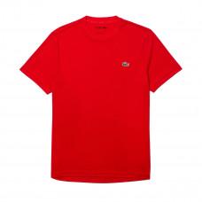 Camiseta Lacoste Sport - Piqué Respirável