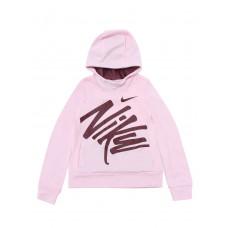 Moleton Nike Infantil c/ Capuz