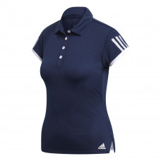 Polo Adidas Club Feminina