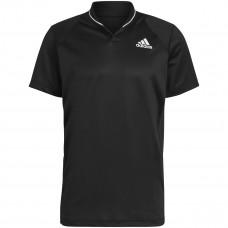 Polo Adidas Club Ribbed