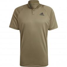 Polo Adidas Canelada Club Tennis