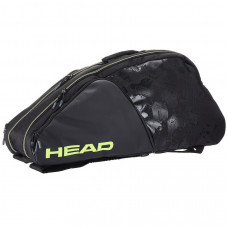Raqueteira Head Extreme NITE 6R Combi