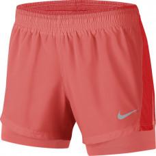 Short Nike Feaminino 2 em 1