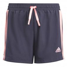 Short Adidas Designed 3 Listras