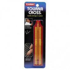 String Savers Tourna Cross